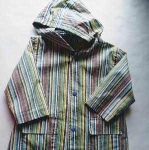 Pluie Pluie  Rain Coat
